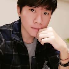 Профиль пользователя 百翔