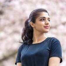Sushmitha User Profile