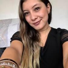 Mayra Alejandra的用戶個人資料