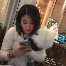 Perfil de usuario de 思晴