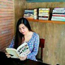 Profil korisnika Maria Patricia Antonette