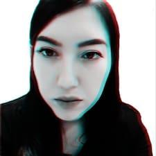 Profilo utente di Mnsrrt