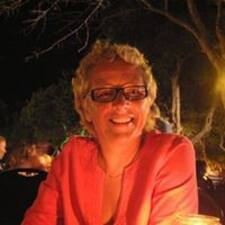 Profil korisnika Marianne Fossen