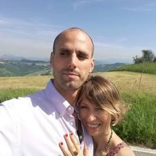 Profil korisnika Filippo E Francesca