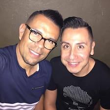 Larry And Arturo