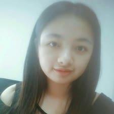 诗莹 User Profile