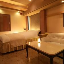 Nutzerprofil von Hotel Fine Garden Nara Horai