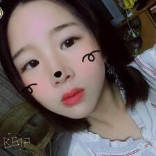 千千 felhasználói profilja