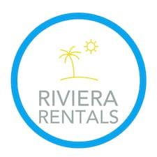 Riviera User Profile