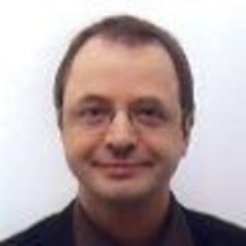 Laurent Brukerprofil
