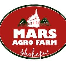Профиль пользователя Mars Agro