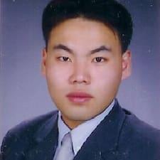Perfil do utilizador de JeongHoon