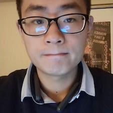 Profil utilisateur de 瀚震