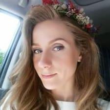 Jūratė User Profile