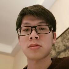 少 User Profile