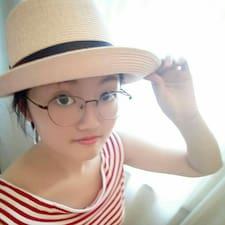 思颖 User Profile