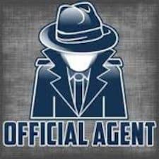 โพรไฟล์ผู้ใช้ Agent