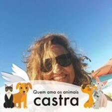 Профиль пользователя Claudia De Almeida