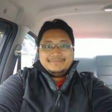 Profil Pengguna Mohd Muhaimin