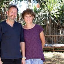 Profil korisnika Andy And Frances