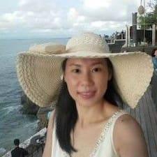 Henkilön 龙梅 käyttäjäprofiili