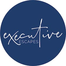 Profil utilisateur de Executive Escapes