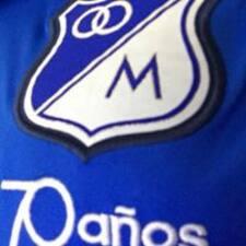 Profilo utente di Luis Francisco