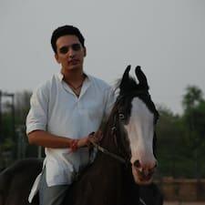 Kesri  Singh User Profile