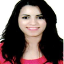 Profil utilisateur de Ilham