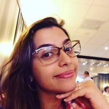 Notandalýsing Ana Laura