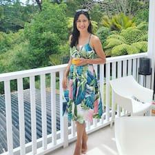 Suliana User Profile