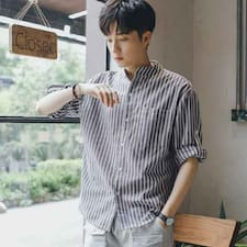杨泽宇 User Profile