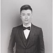 HaoLong的用戶個人資料