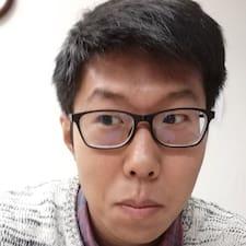 丕林 User Profile