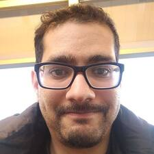 Mohamed Sahbi Kullanıcı Profili