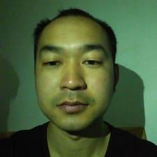 亚东 User Profile