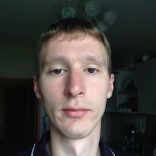 Вадимさんのプロフィール
