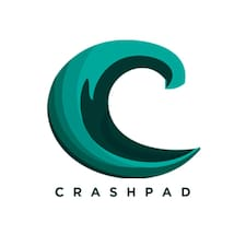 Perfil do utilizador de Crashpad