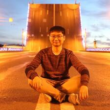 Yunfan User Profile