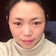 Perfil do utilizador de 晓清