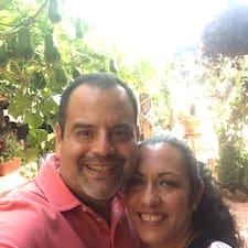 Alberto Y Karen คือเจ้าของที่พักดีเด่น