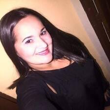 Profil utilisateur de Aniley