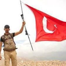 Ahmet Kullanıcı Profili