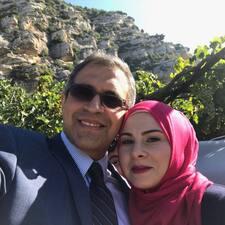 Marwa Kullanıcı Profili