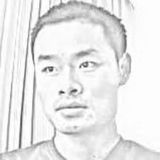 春楼 felhasználói profilja