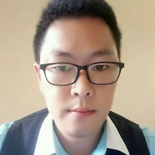 俊 User Profile