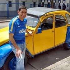 Hector Francisco - Uživatelský profil