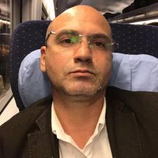 Profil utilisateur de Gamal