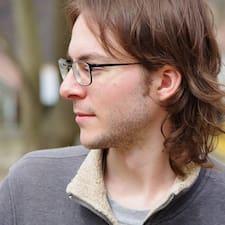Профиль пользователя Pierre-Francois