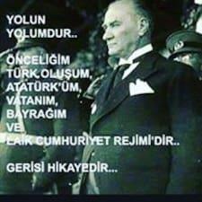 Pınar Brukerprofil